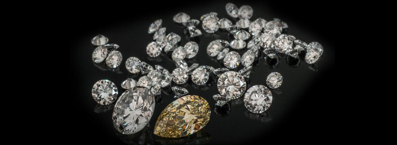 I diamanti pi grandi e preziosi al mondo